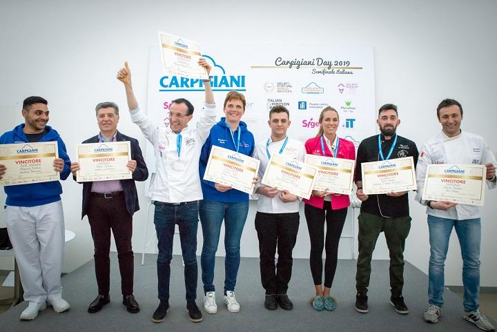 vincitori carpigiani day 2019