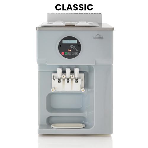 Carpigiani Twin Twist Counter-top Soft serve machine