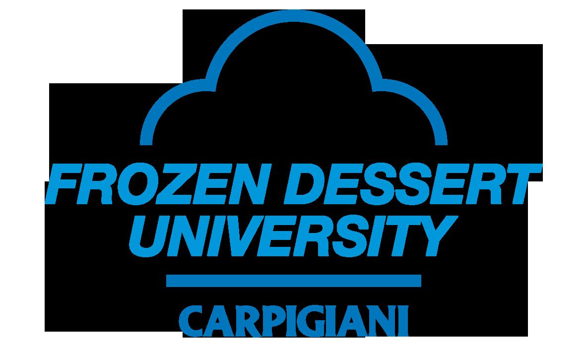 Frozen Dessert University