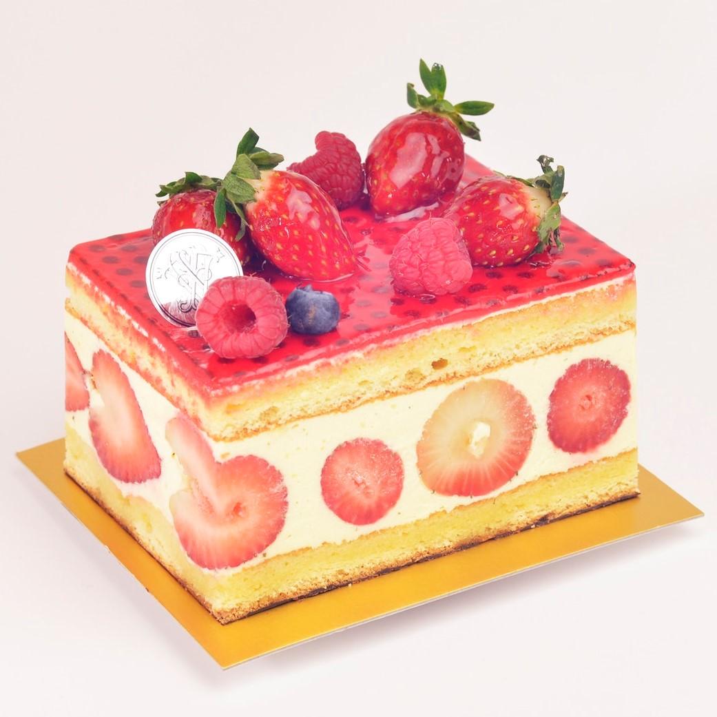 french mini dessert seminar cgpu kimura