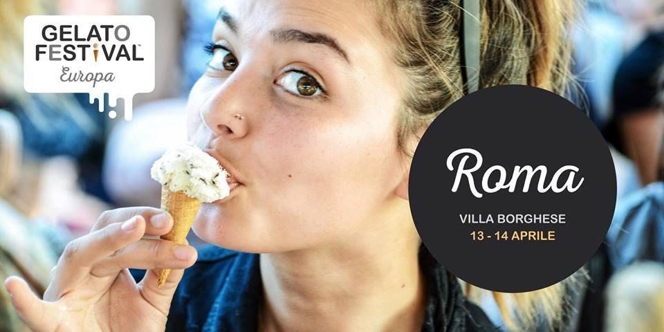 Gelato festival roma 2019 next generation