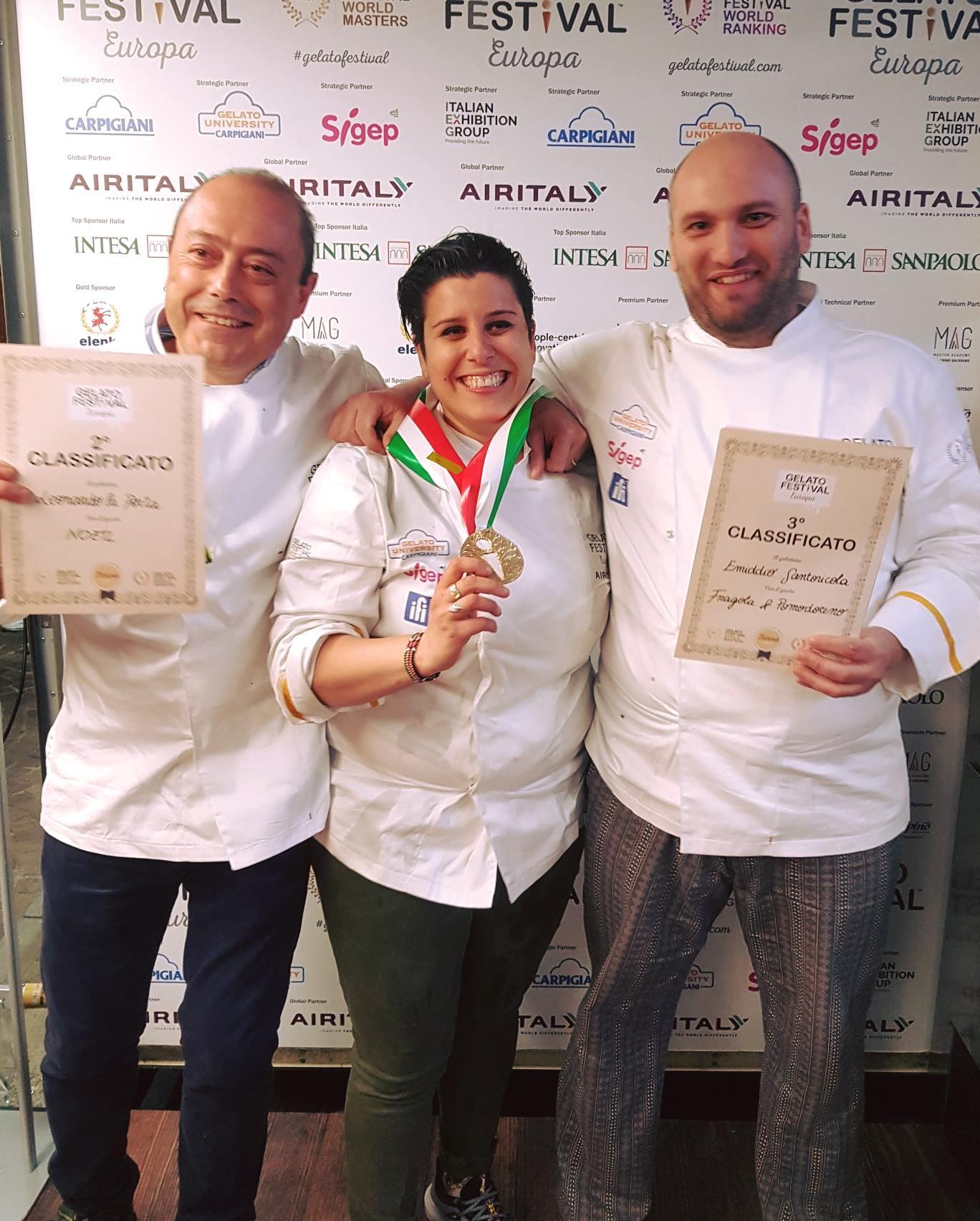 top 3 gelato festival torino 2019