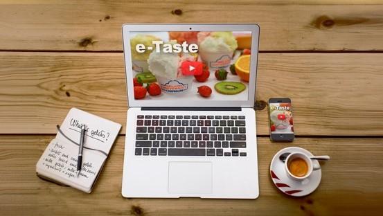 CGU online courses E-taste