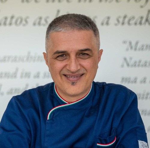 Andrea Bandiera Foodservice Professionals