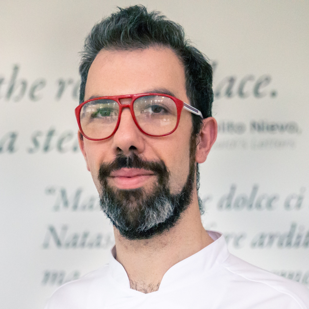 Gabriele Vannucci Foodservice Professionals