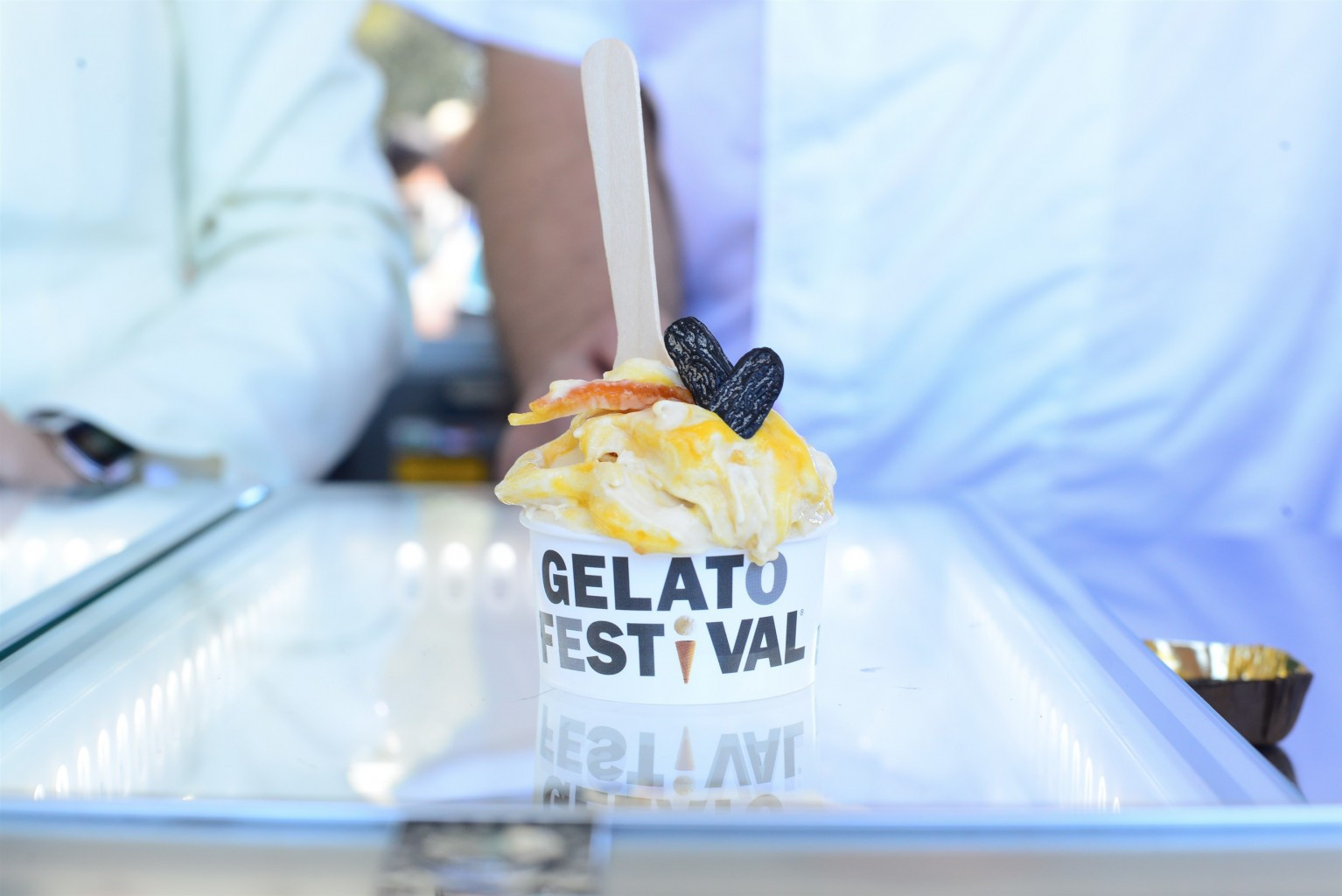gelato festival gelato