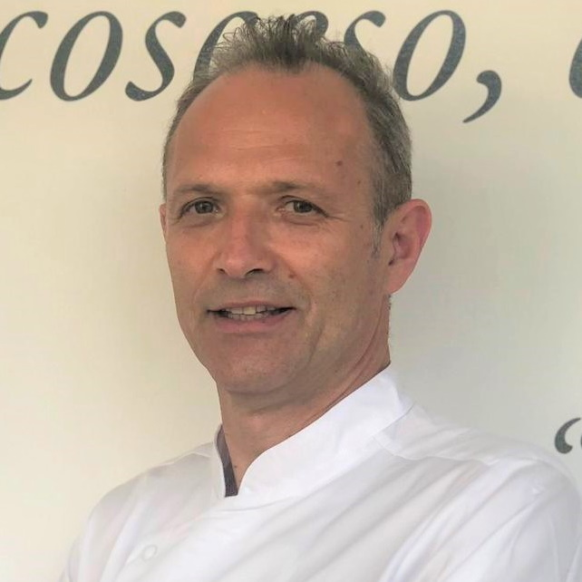 Gianpaolo Valli Foodservice Professionals