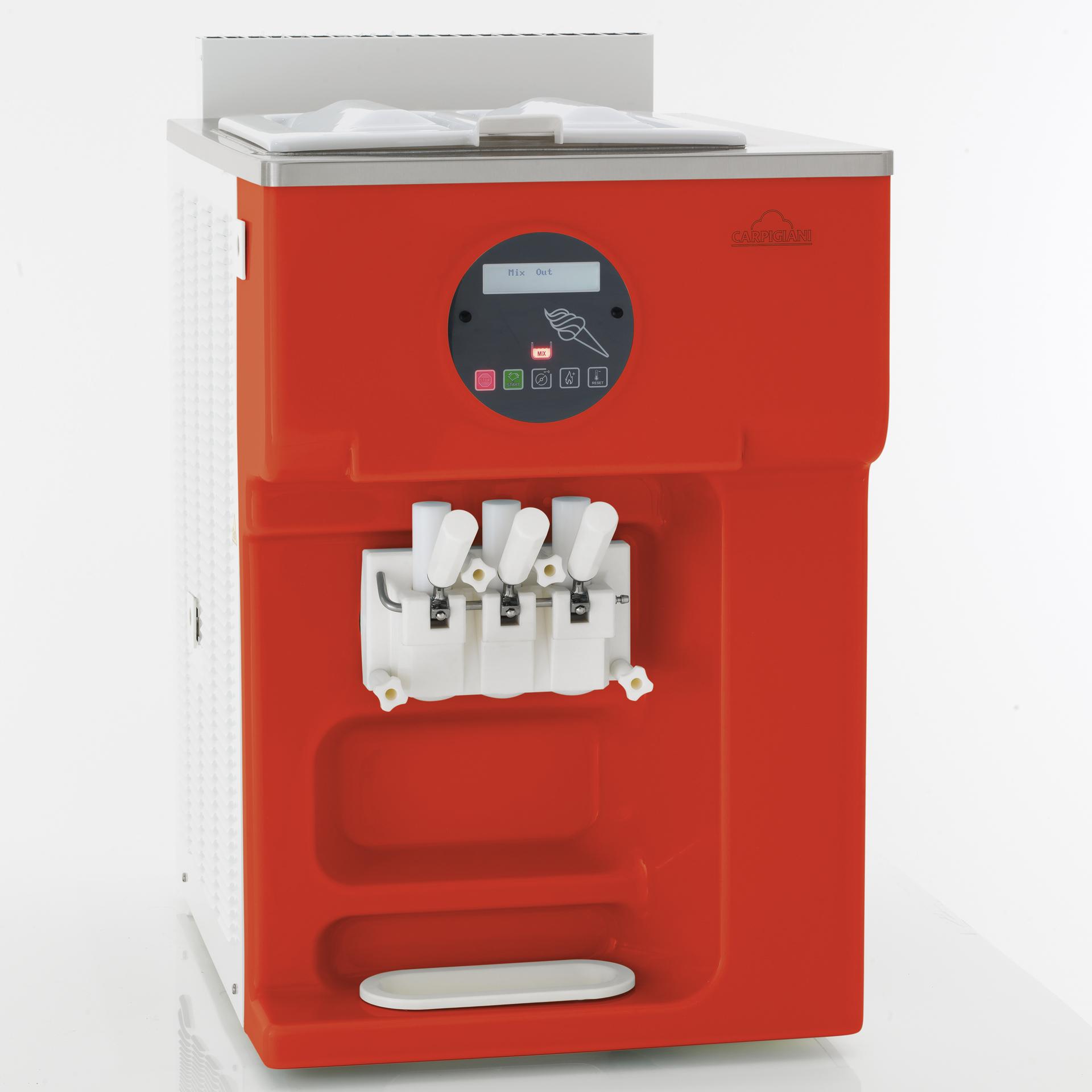 Carpigiani Soft Serve Machine - Only You Personalization