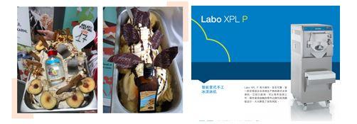 Labo XPL P Gelato Festival