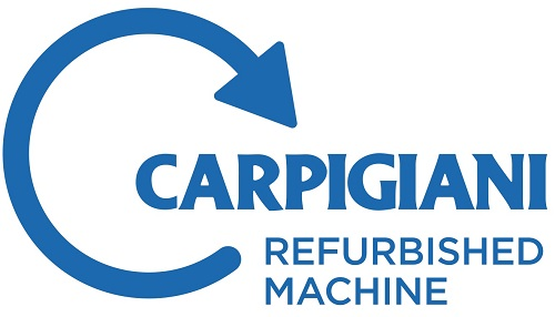 Carpigiani Refurbished Logo