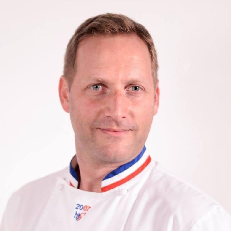 Stéphane Augé
