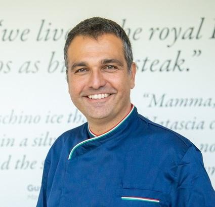 Stefano Marinucci Foodservice Professionals