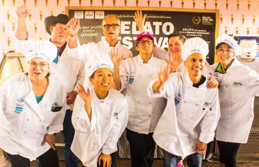 gelatomakers