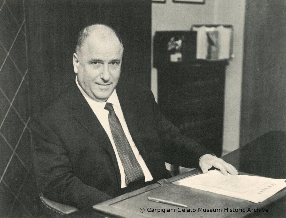 Poerio Carpigiani