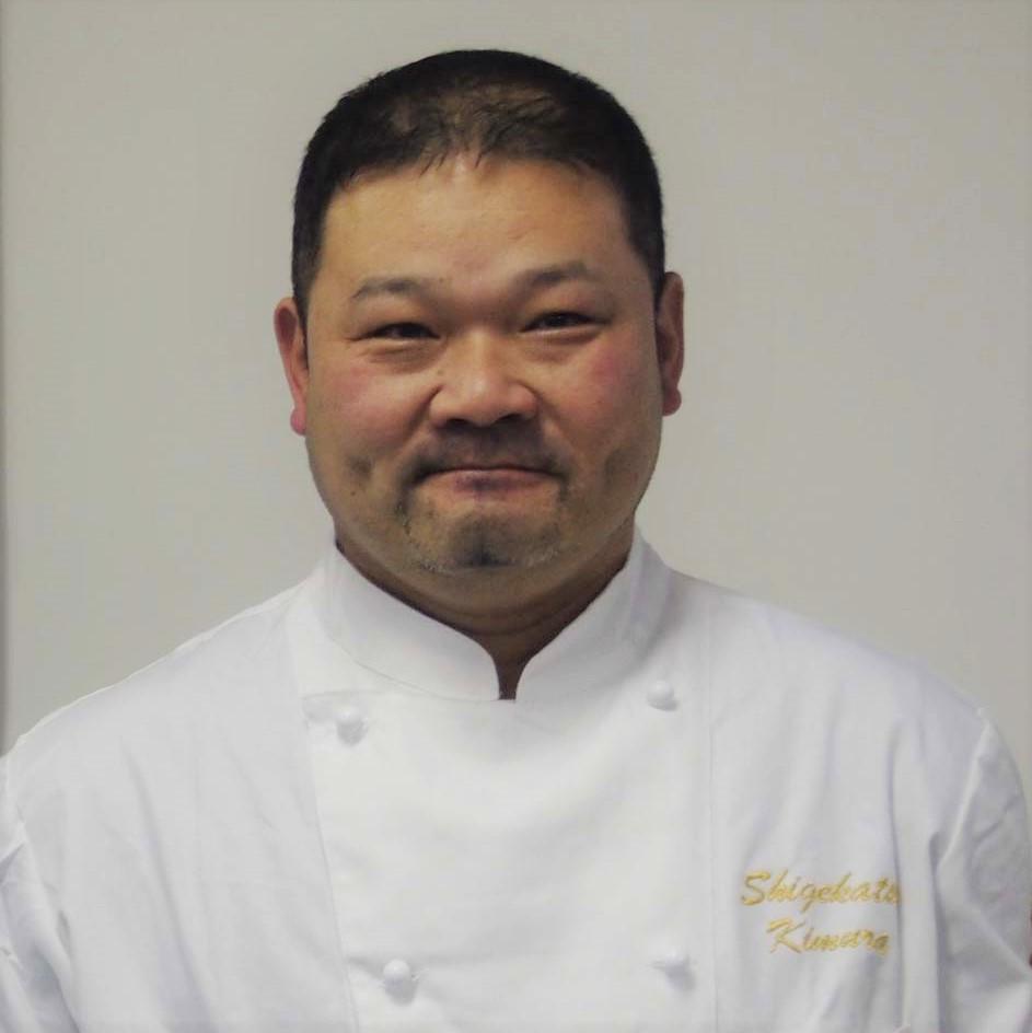 Shigekatsu Kimura CGPU